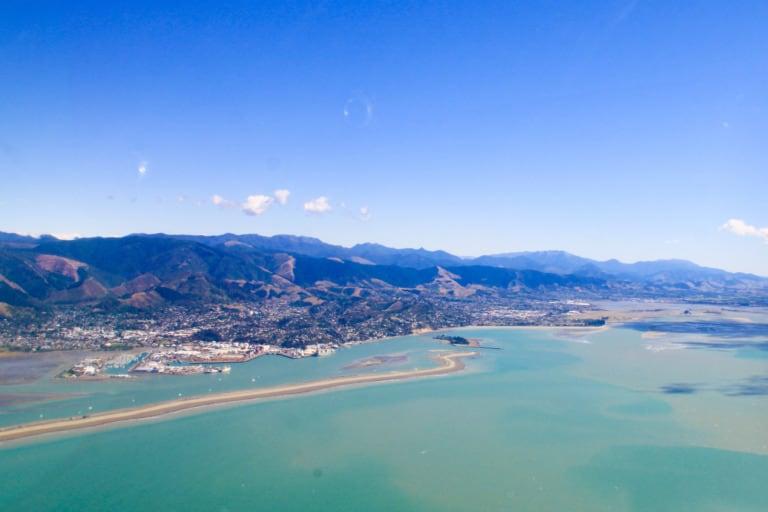 15 ciudades de Nueva Zelanda más importantes 11