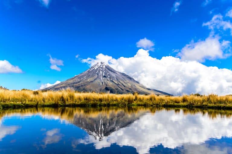 15 ciudades de Nueva Zelanda más importantes 8