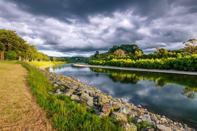 15 ciudades de Nueva Zelanda más importantes 9