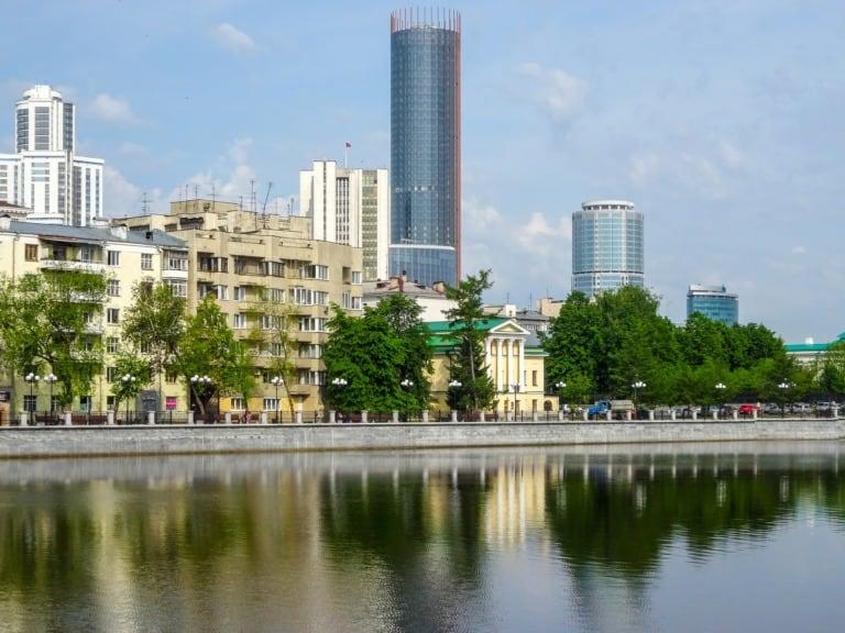 20 ciudades de Rusia más bonitas 14