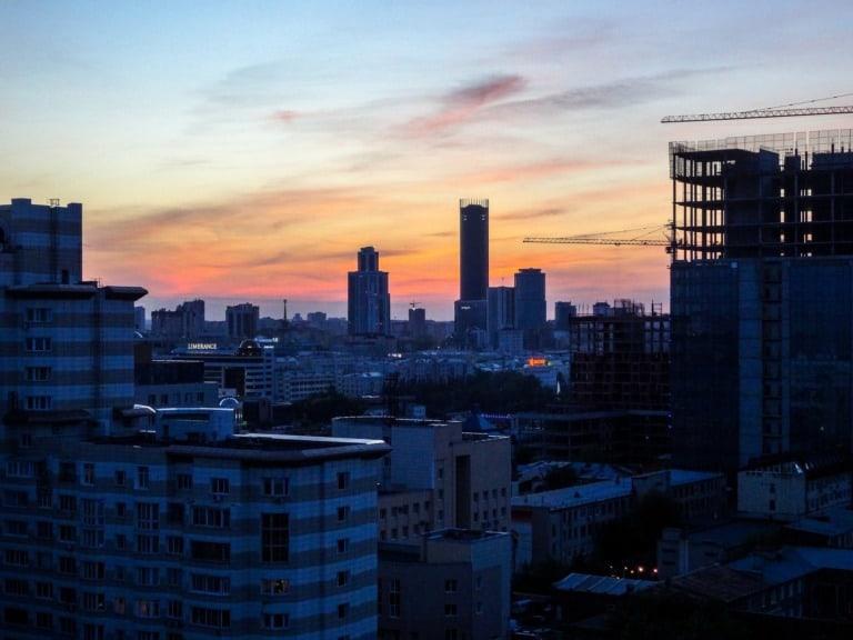 20 ciudades de Rusia más bonitas 15