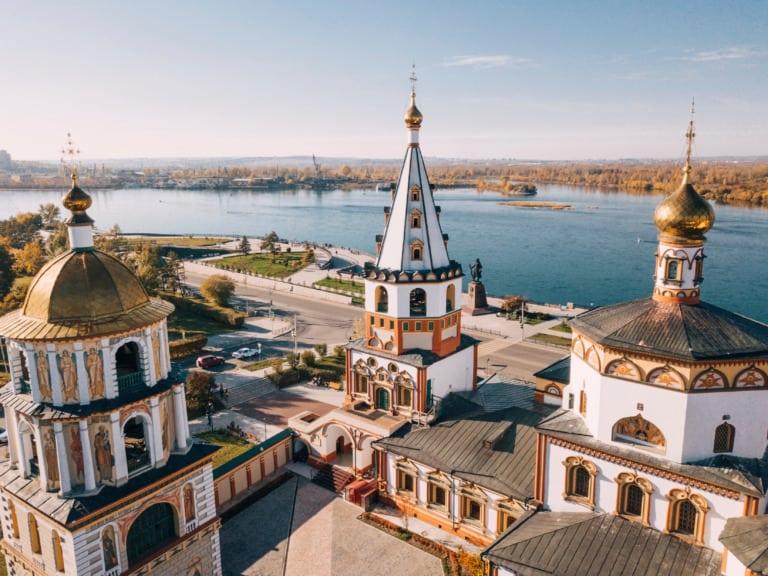 20 ciudades de Rusia más bonitas 34