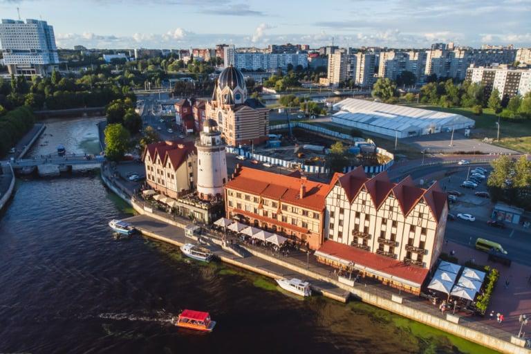 20 ciudades de Rusia más bonitas 16