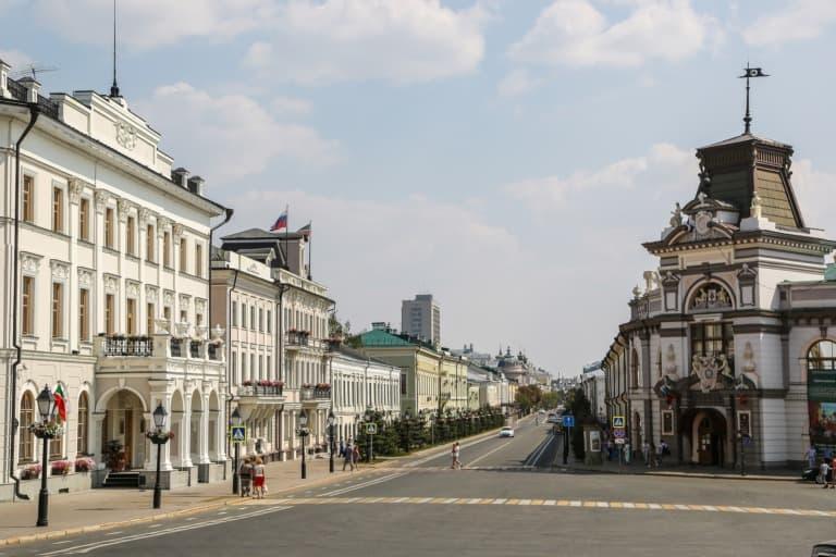 20 ciudades de Rusia más bonitas 9