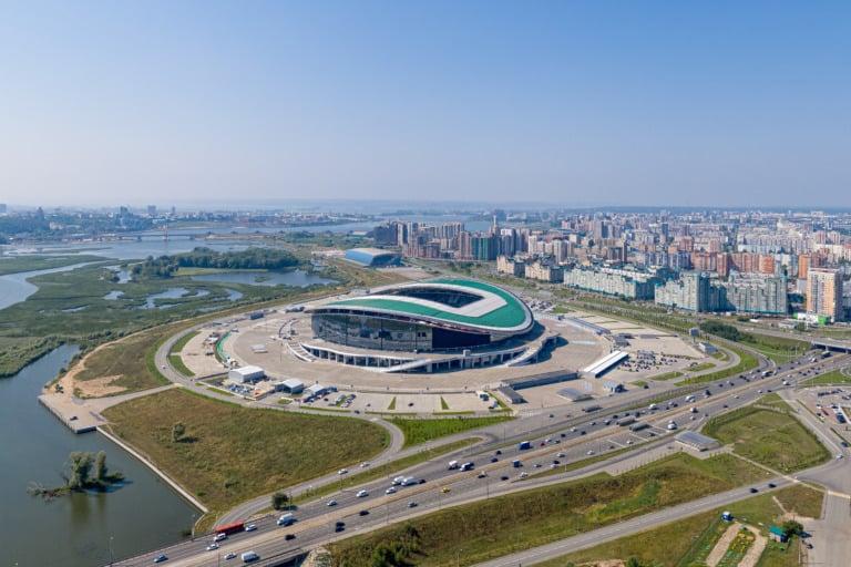 20 ciudades de Rusia más bonitas 7