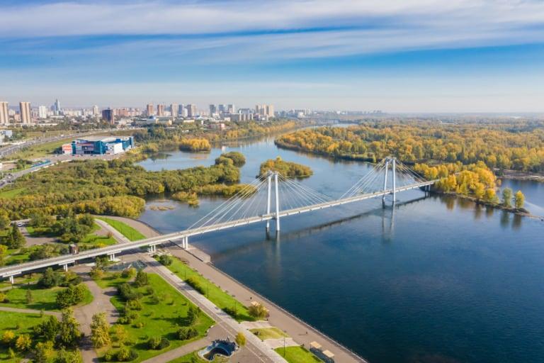 20 ciudades de Rusia más bonitas 29