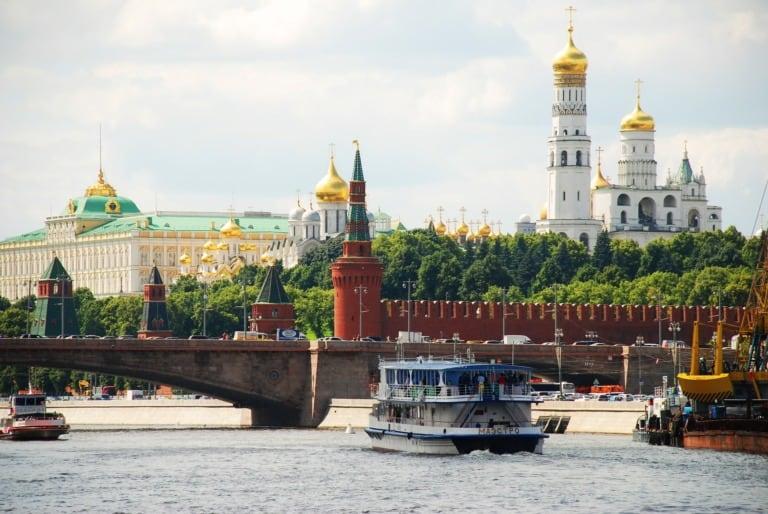 20 ciudades de Rusia más bonitas 6