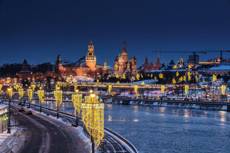 20 ciudades de Rusia más bonitas 4