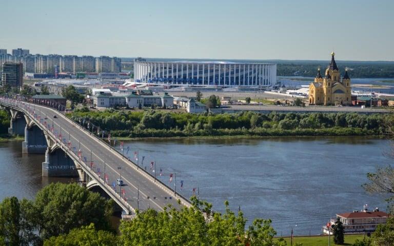 20 ciudades de Rusia más bonitas 11