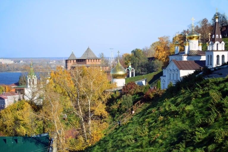 20 ciudades de Rusia más bonitas 12