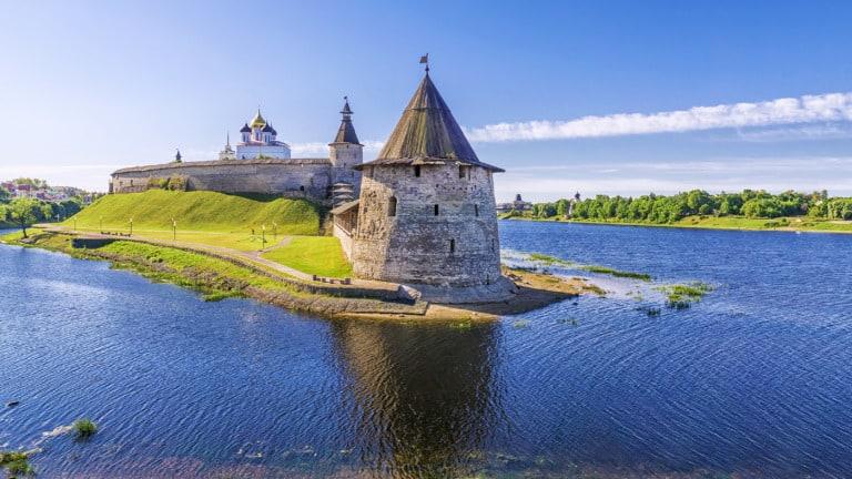 20 ciudades de Rusia más bonitas 37