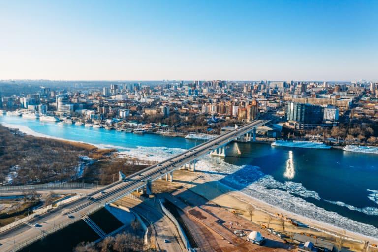 20 ciudades de Rusia más bonitas 28