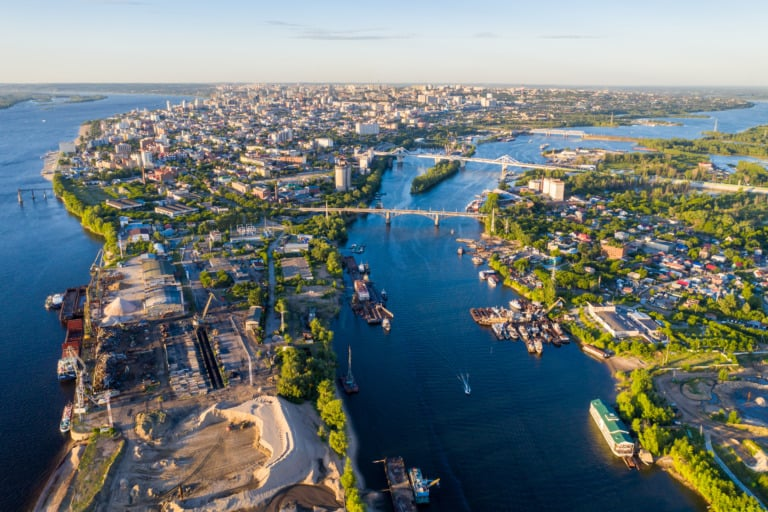 20 ciudades de Rusia más bonitas 33