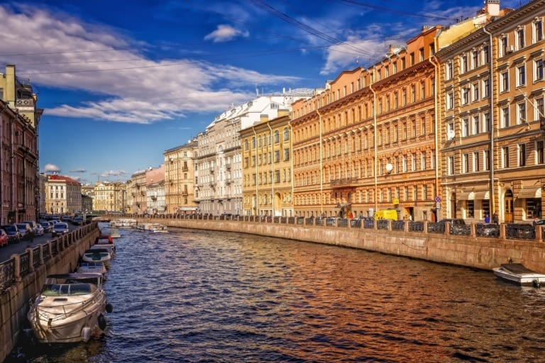 20 ciudades de Rusia más bonitas 2