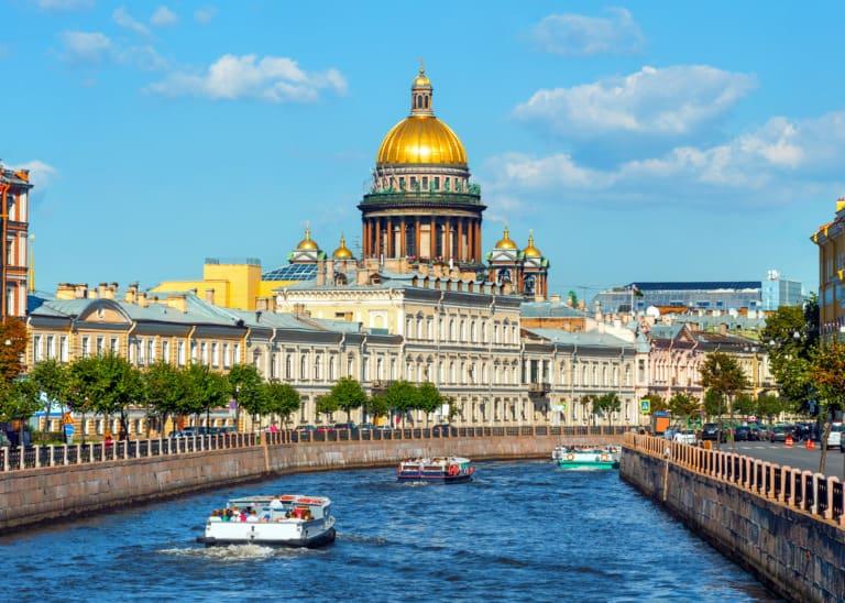 20 ciudades de Rusia más bonitas 1