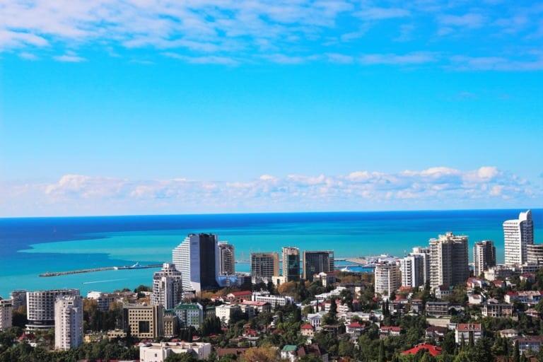 20 ciudades de Rusia más bonitas 27