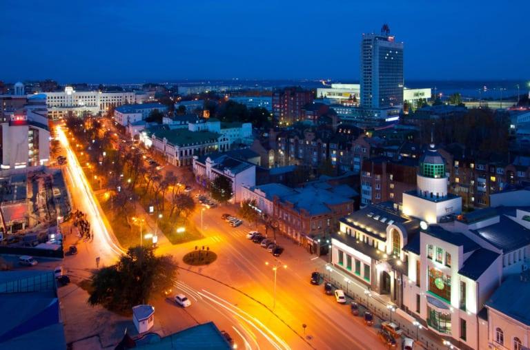 20 ciudades de Rusia más bonitas 36