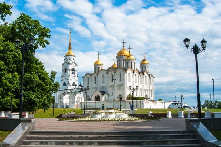 20 ciudades de Rusia más bonitas 21