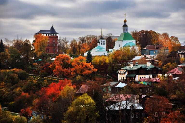 20 ciudades de Rusia más bonitas 19