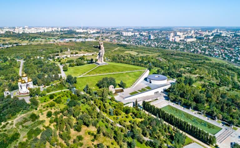 20 ciudades de Rusia más bonitas 30