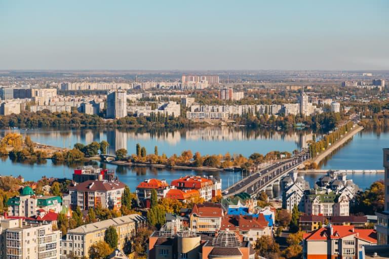 20 ciudades de Rusia más bonitas 38