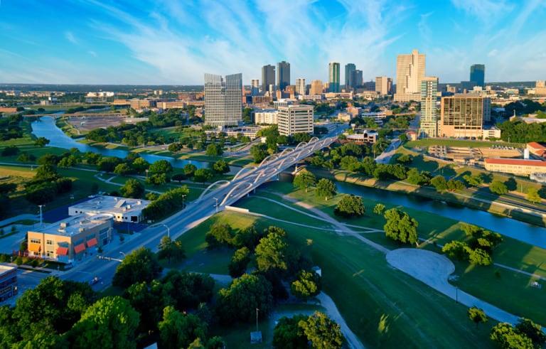 15 ciudades de Texas más bonitas 3