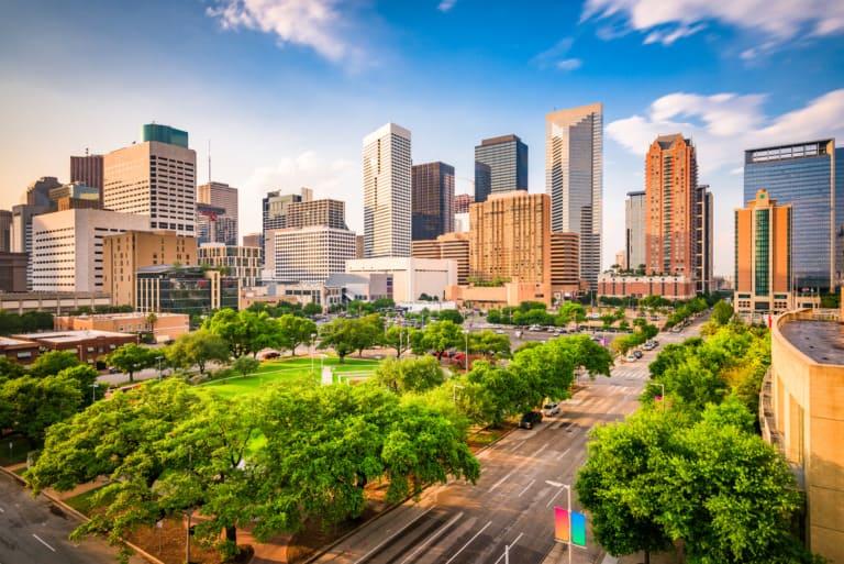 15 ciudades de Texas más bonitas 5