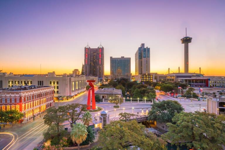 15 ciudades de Texas más bonitas 4