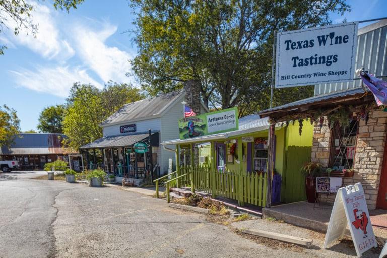 15 ciudades de Texas más bonitas 8