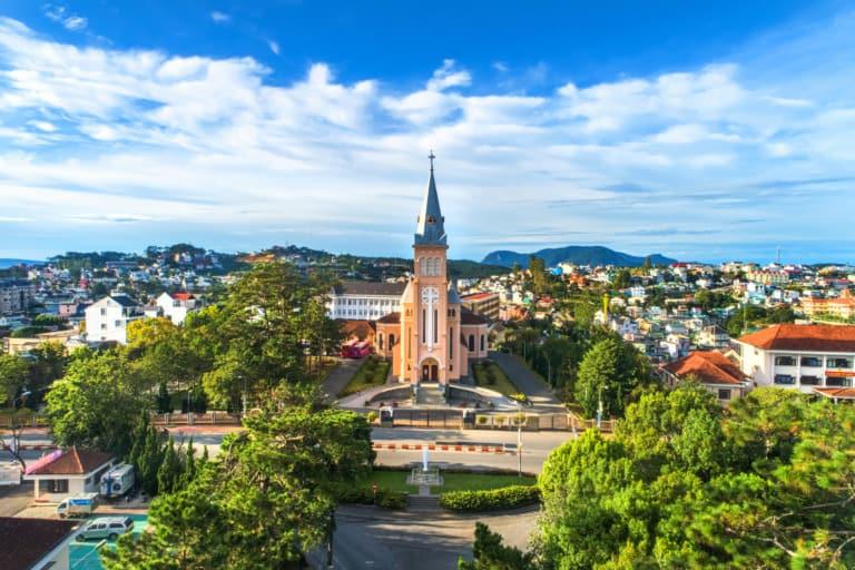 7 ciudades de Vietnam más bonitas 2