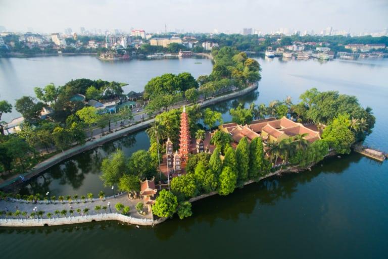 7 ciudades de Vietnam más bonitas 6