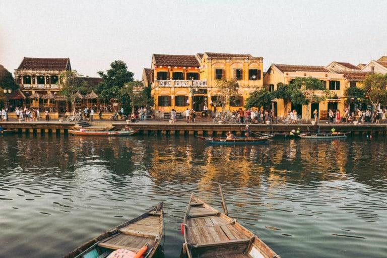 7 ciudades de Vietnam más bonitas 1