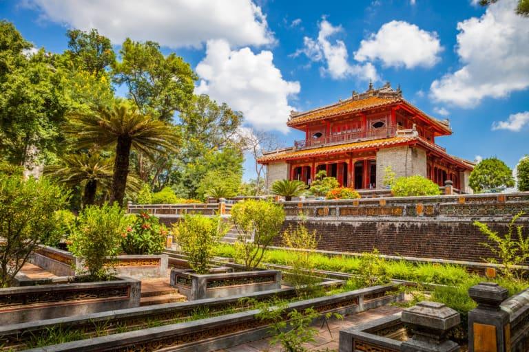 7 ciudades de Vietnam más bonitas 5