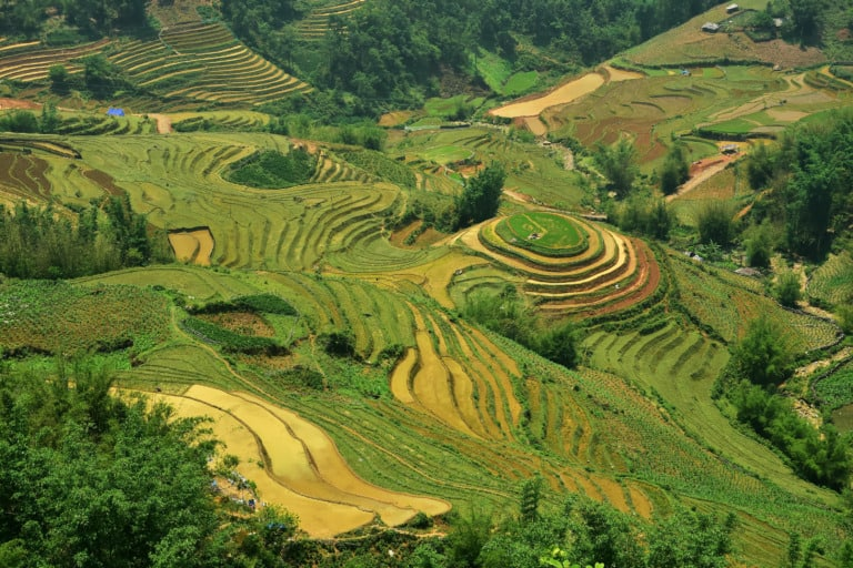 7 ciudades de Vietnam más bonitas 4