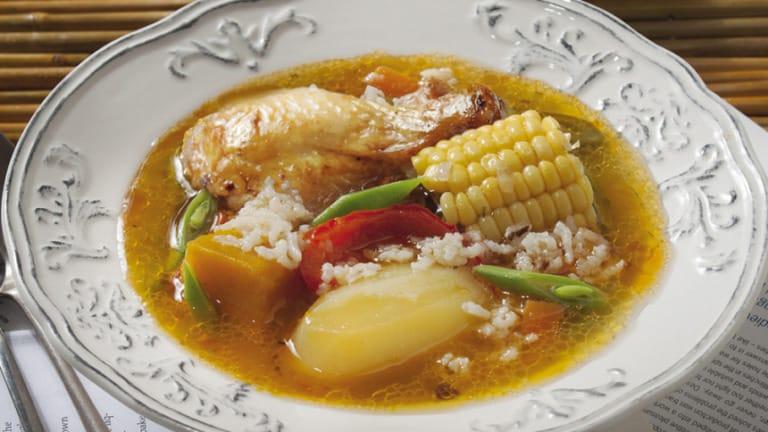 50 comidas típicas chilenas (+imágenes) 12