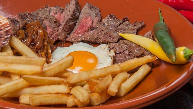 50 comidas típicas chilenas (+imágenes) 6