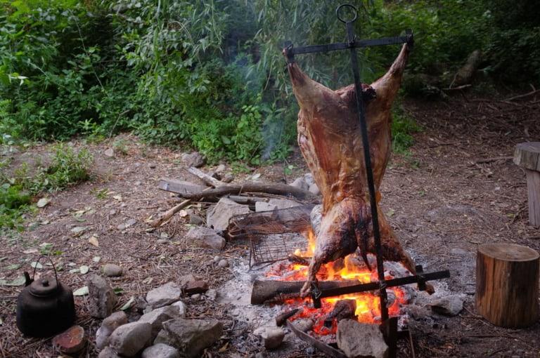50 comidas típicas chilenas (+imágenes) 32