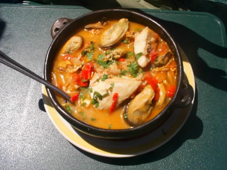 50 comidas típicas chilenas (+imágenes) 31