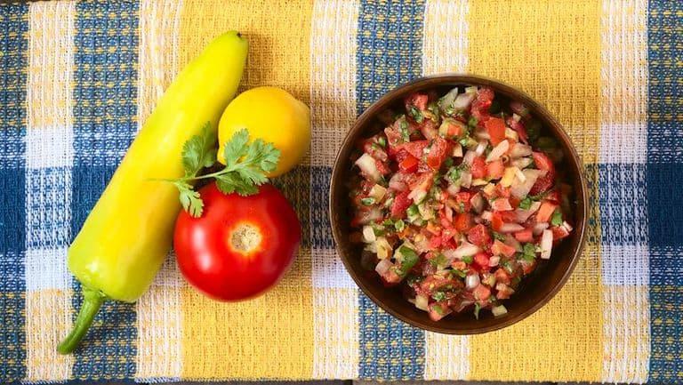 50 comidas típicas chilenas (+imágenes) 3