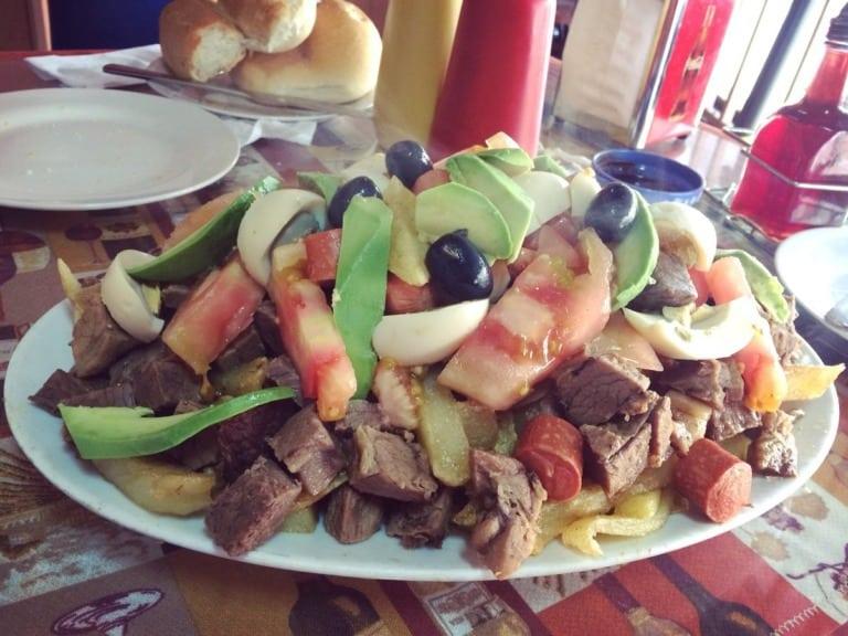50 comidas típicas chilenas (+imágenes) 34