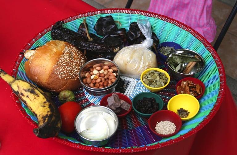 100 comidas típicas de México (+imágenes) 70