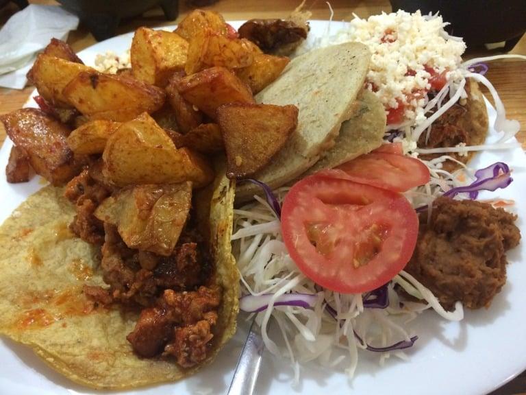 100 comidas típicas de México (+imágenes) 89