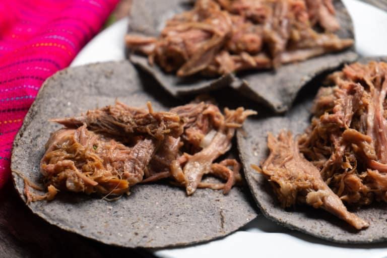 100 comidas típicas de México (+imágenes) 13