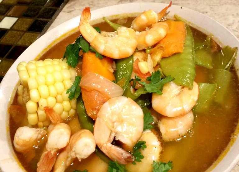 100 comidas típicas de México (+imágenes) 44