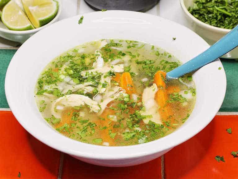 100 comidas típicas de México (+imágenes) 25