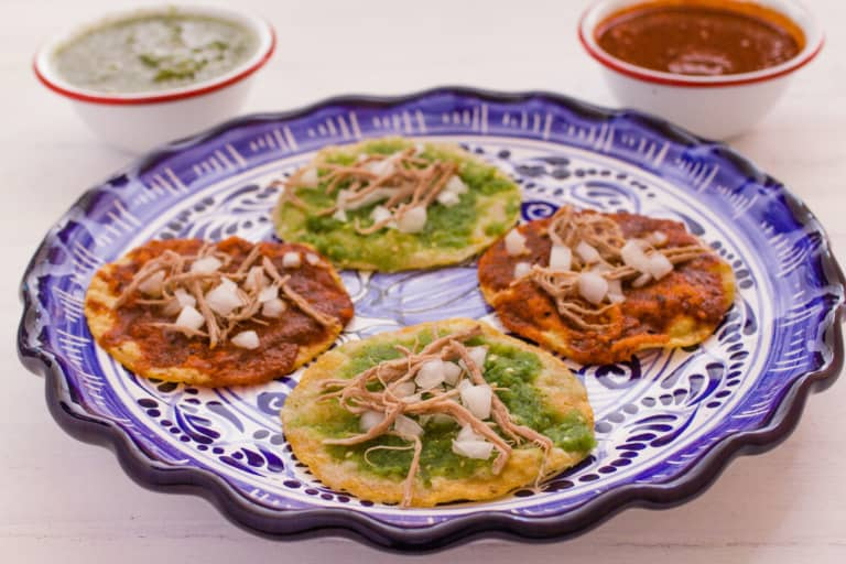 100 comidas típicas de México (+imágenes) 24