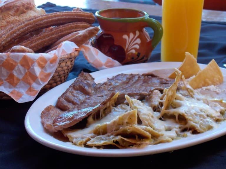 100 comidas típicas de México (+imágenes) 63