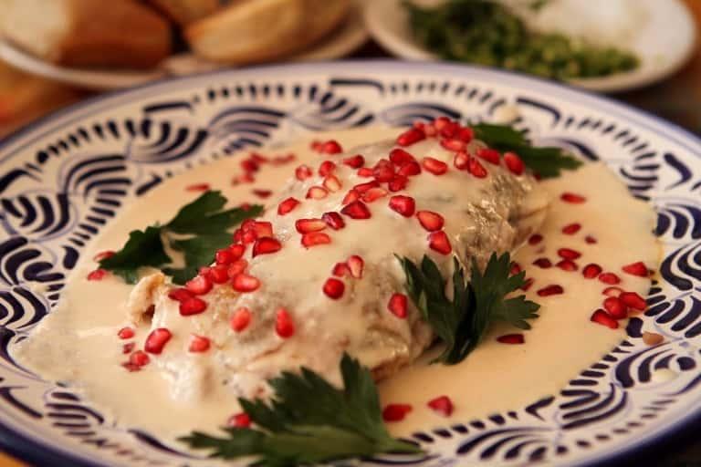 100 comidas típicas de México (+imágenes) 57
