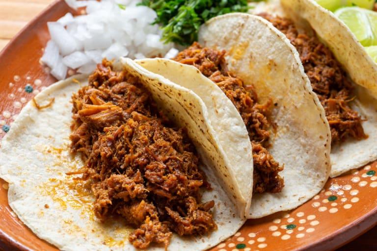 100 comidas típicas de México (+imágenes) 39