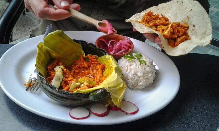 100 comidas típicas de México (+imágenes) 26